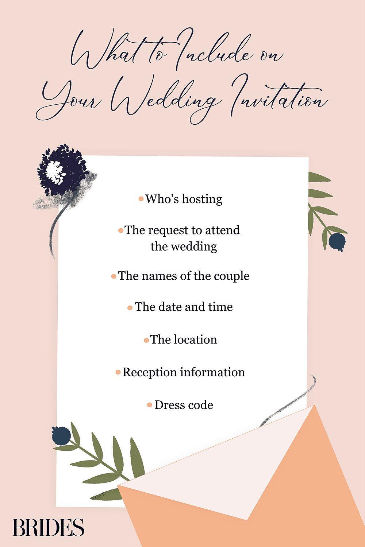 21 Wedding Invitation Wording Examples To Make Your Own In 2020 Wedding Invitation Wording Examples Wedding Invitation Wording Wedding Invitation Wording Formal