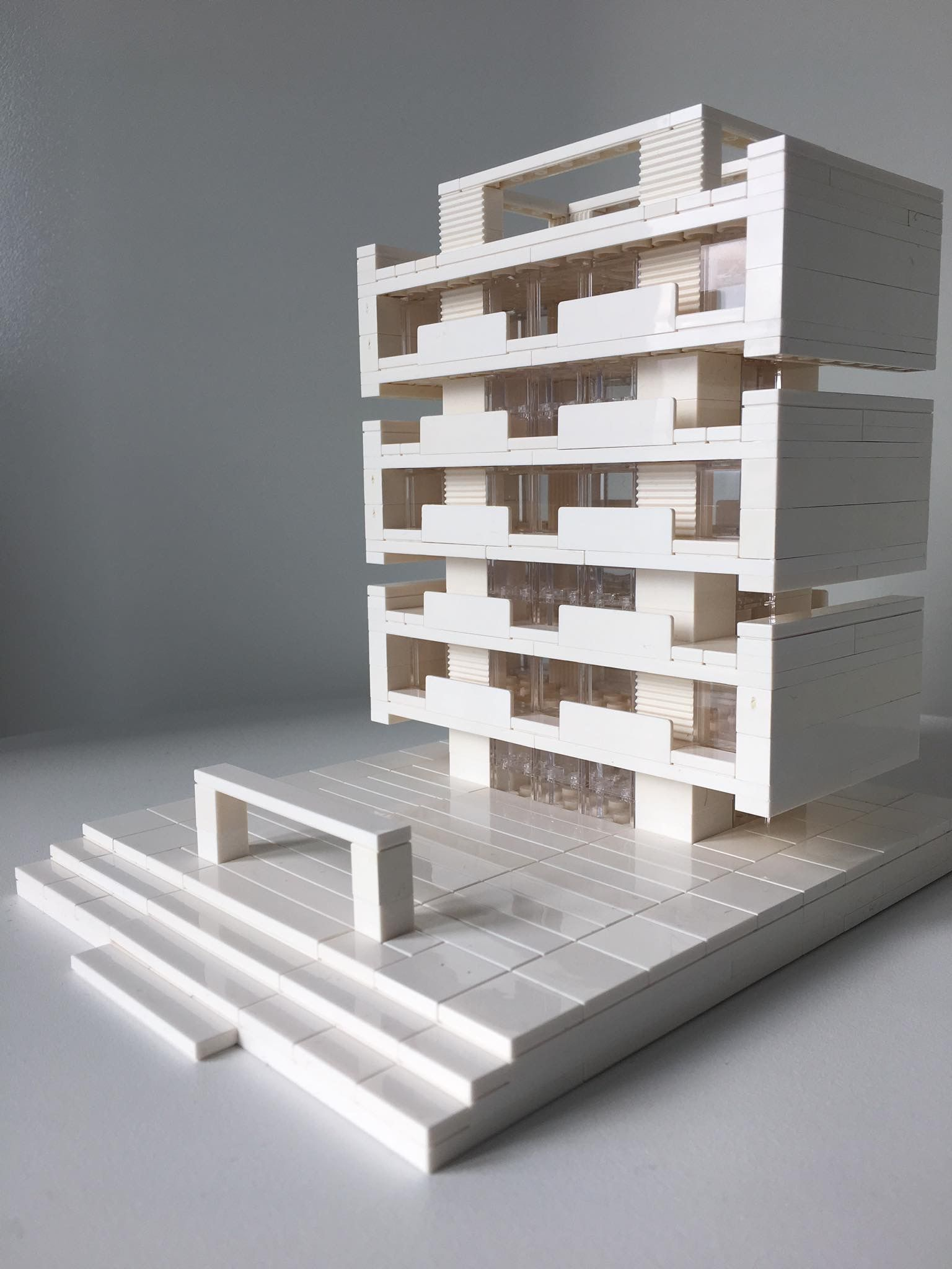 lego architecture lego architecture studio harm bron amsterdam lego pinterest lego. Black Bedroom Furniture Sets. Home Design Ideas