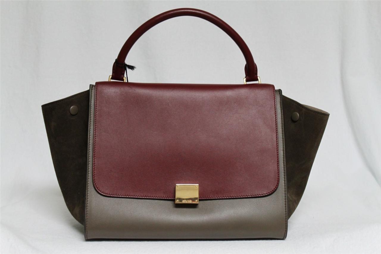 Bag · Celine tricolor f8498afdfb005
