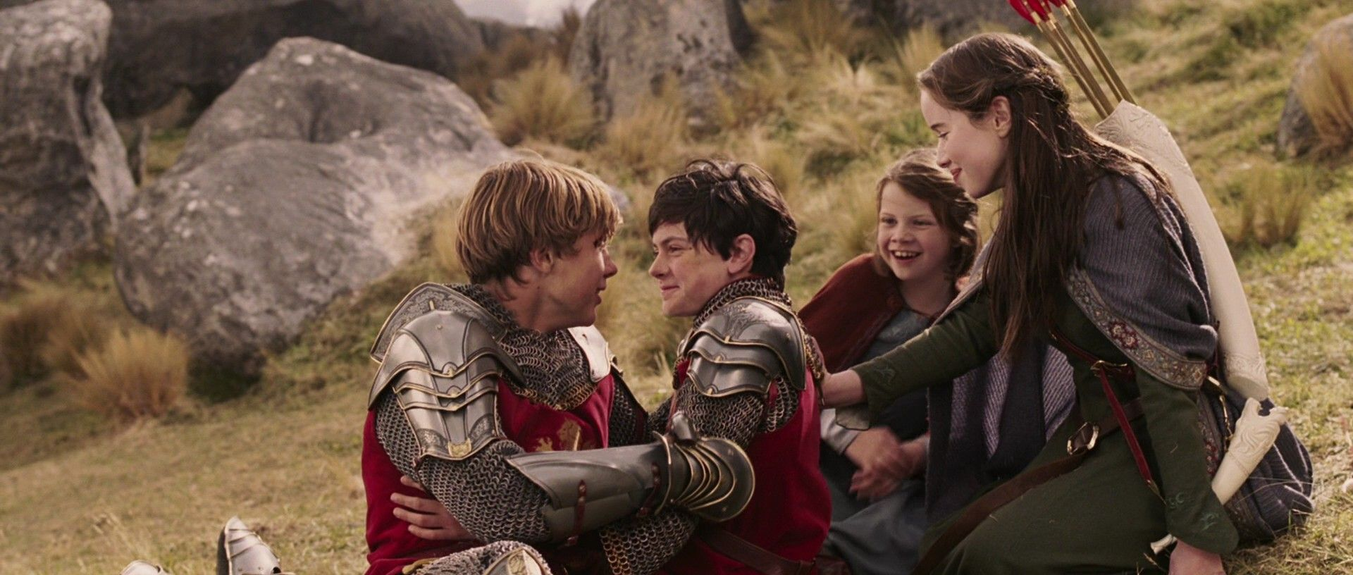 12 DAYS OF CHRISTMAS REVIEW: THE CHRONICLES OF NARNIA: THE ...