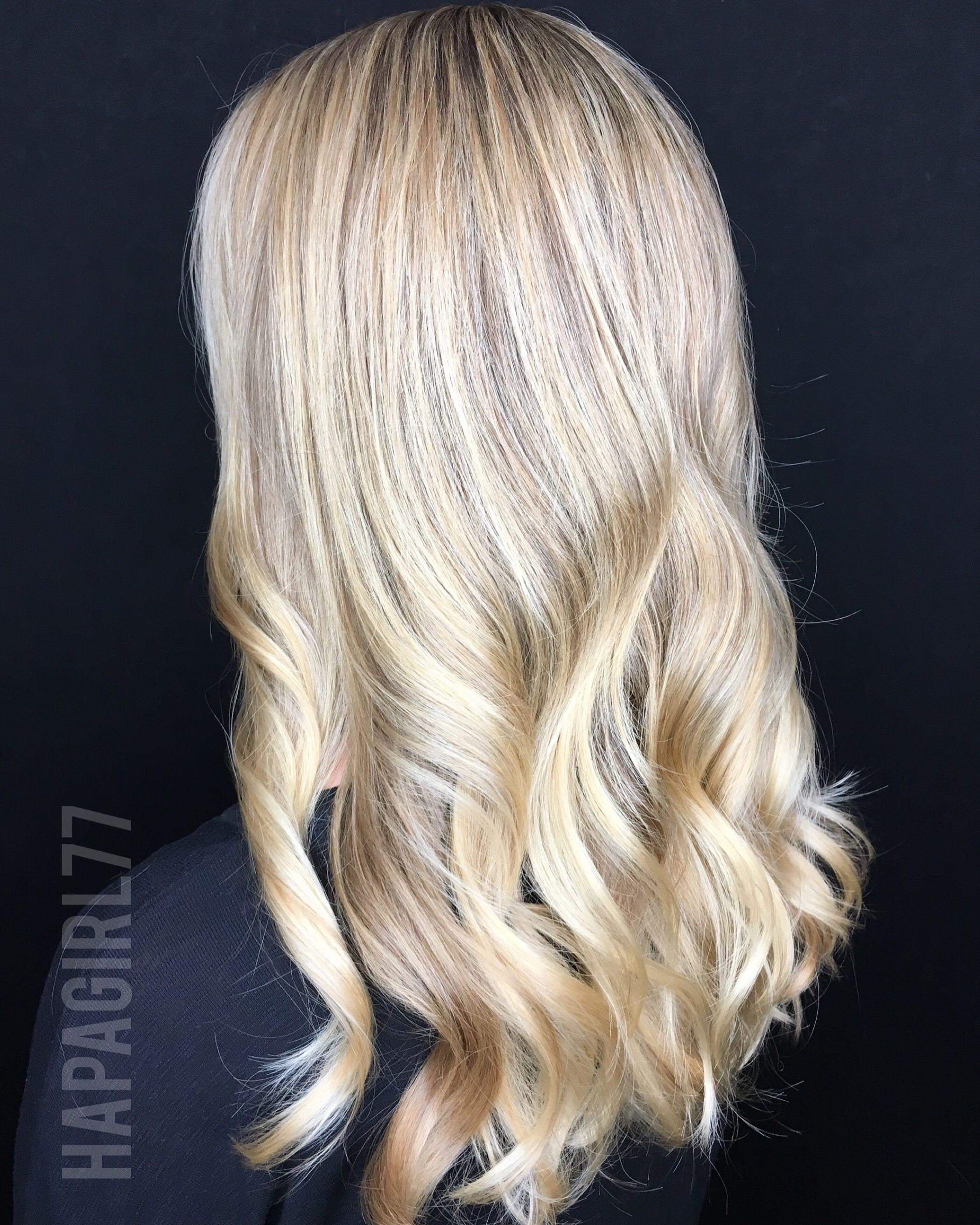 Pin By 77salon Inc On Hair Color And Highlights