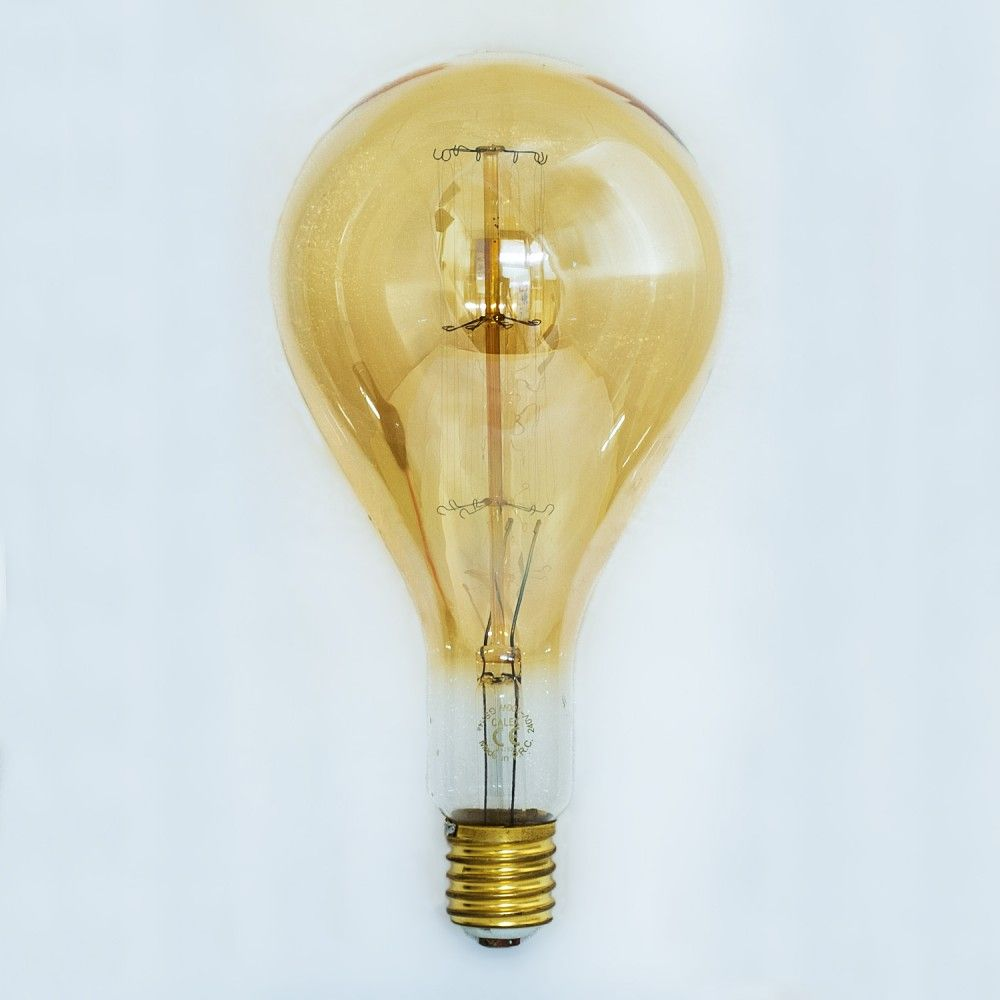 Calex Goldline From Today You Can Find In Our Shop The Biggest Bulbs On The