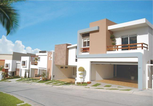 Casas mexicanas 650 450 casas muestra for Casas modernas mexicanas