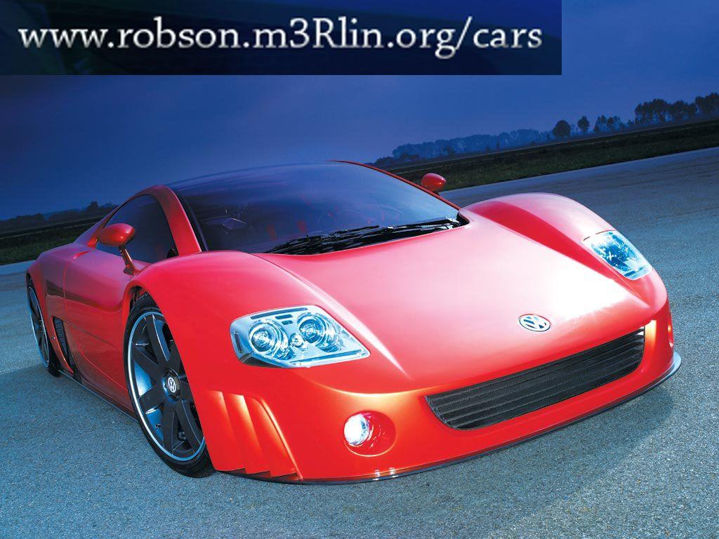 Fleet Rates Volkswagen Super Cars Coupe