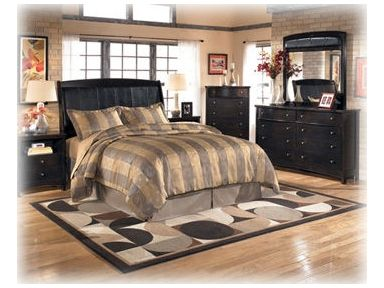 Shop For Signature Design Bedroom Mirror B208 36 And Other Accessories Mirrors At R Ashley