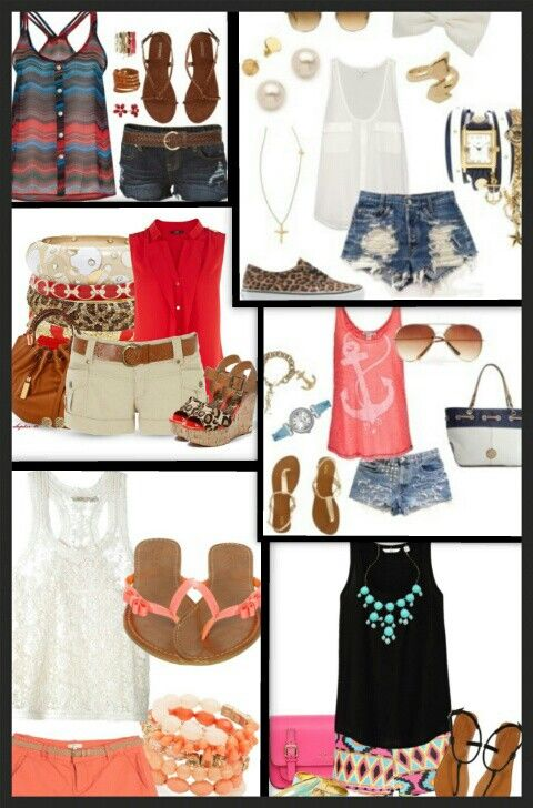 Inspiratie voor festivals outfits!