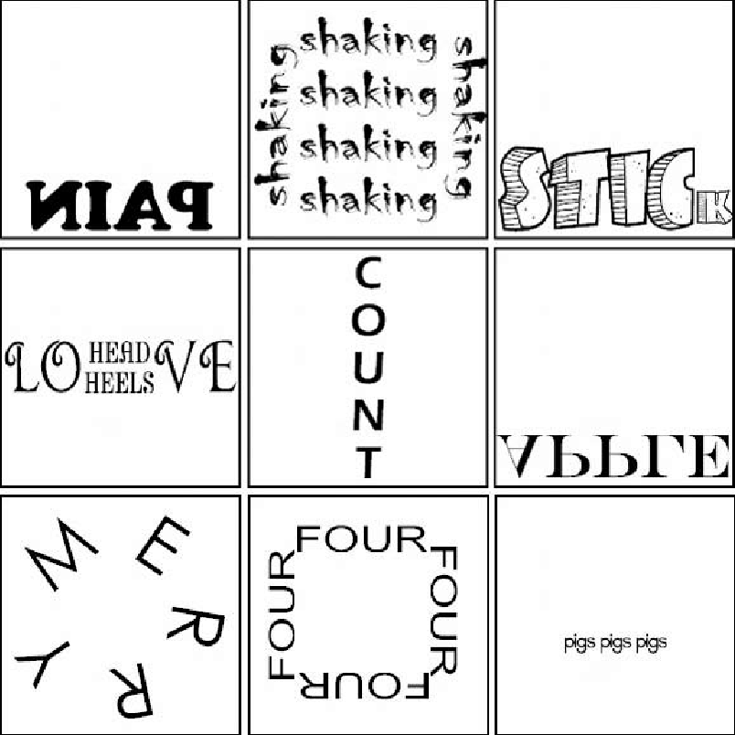 Images Printable Rebus Puzzle Brain Teasers Word puzzles