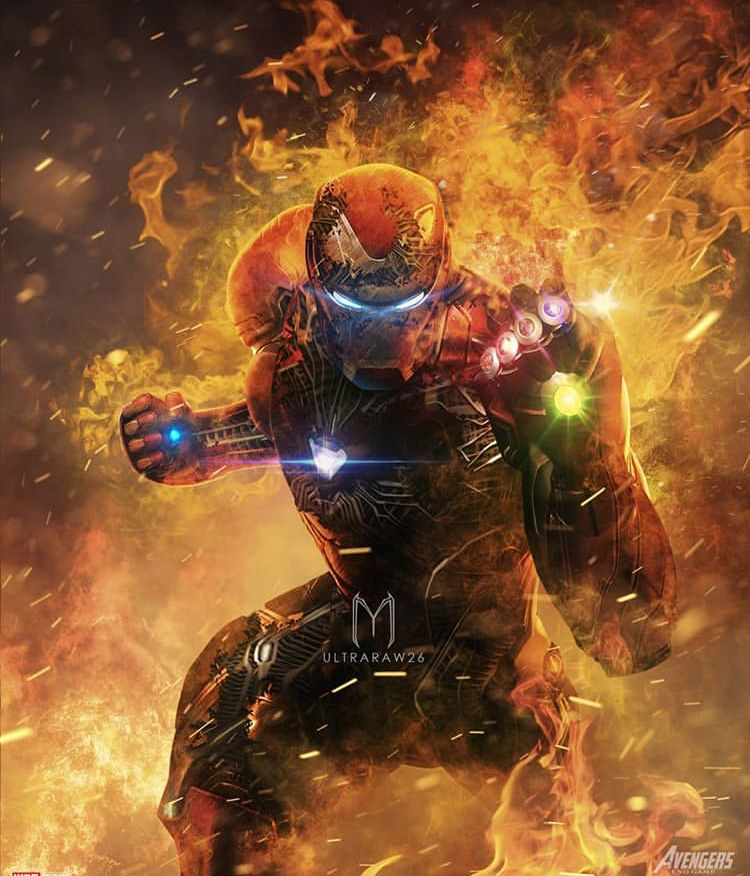 Marvel Fan Art Avengers Endgame Infinity War Iron Man Tony Stark Iron Man Avengers Iron Man Wallpaper Marvel Iron Man