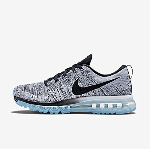 Nike Flyknit Mens Air Max Formateurs En Cours Dexécution