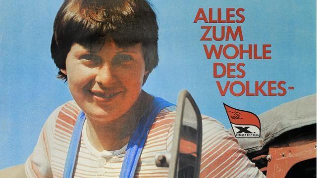 """""""Wir schaffen das"""" Die späte Rache der DDR an Angela"""