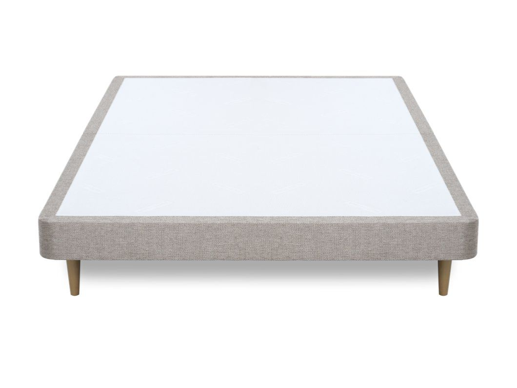 Divan Bed Base On Wooden Legs Wooden Bed Base Bed Base Single