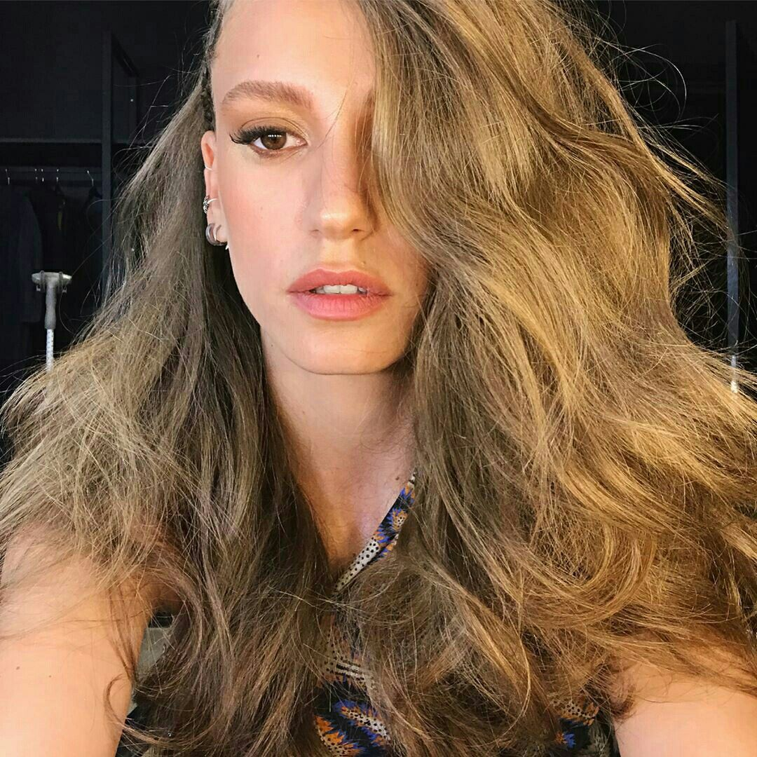 Serenay Sarikaya On Instagram Serenayss Serenayss