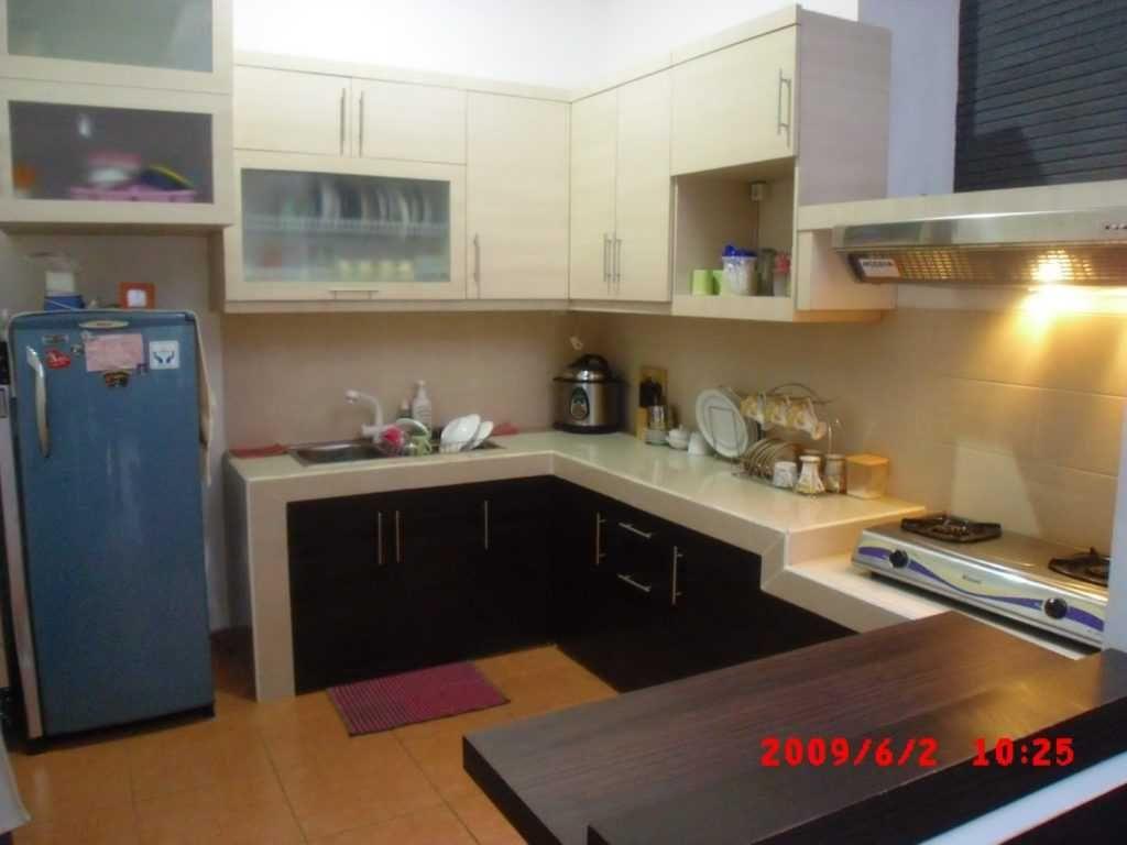 Dapur Ceria 2021: 25+ Dapur Mungil Gambar Dapur Sederhana ...