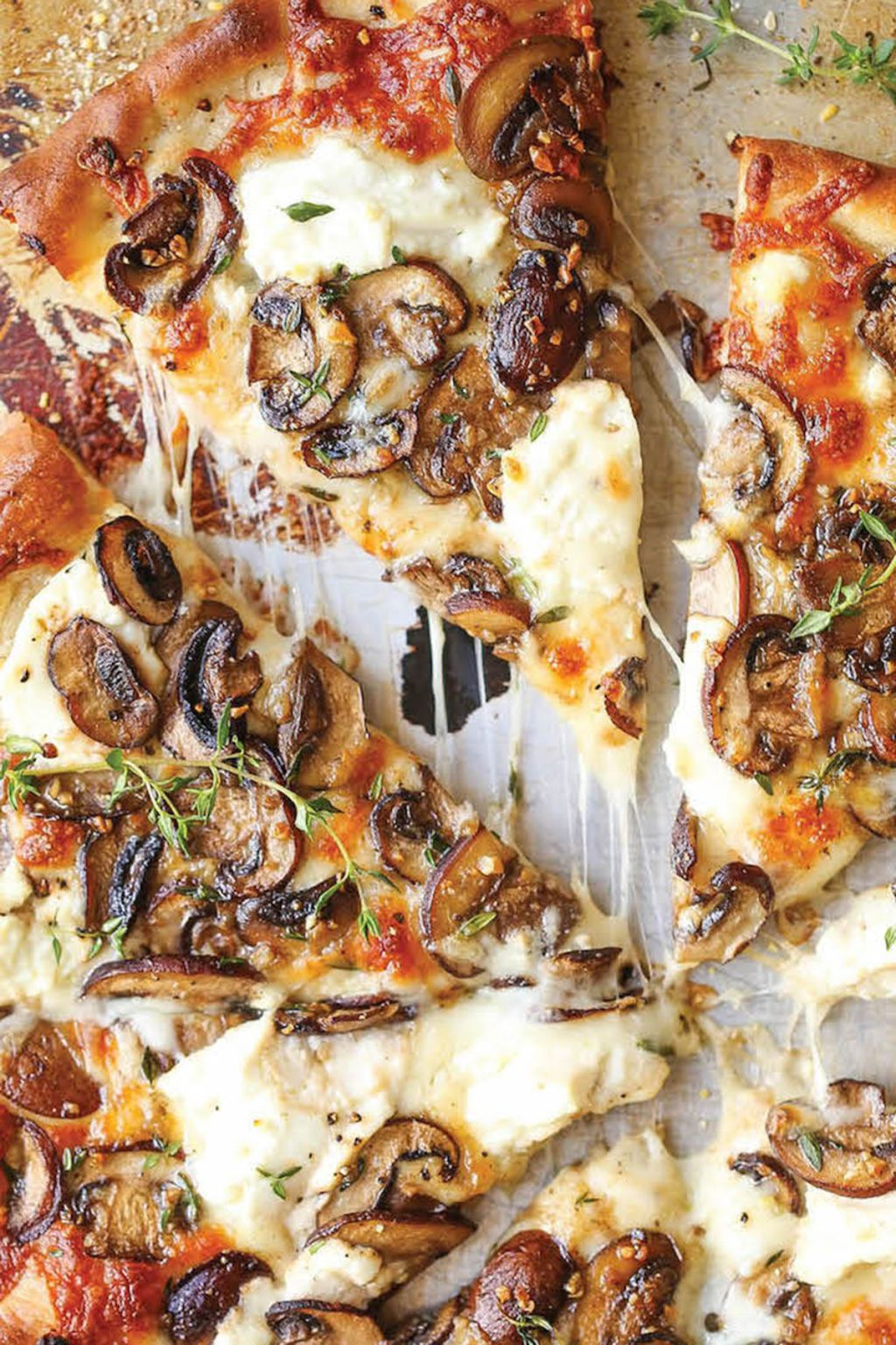 10 of the Most Delicious Meals You Can Make with Mushrooms