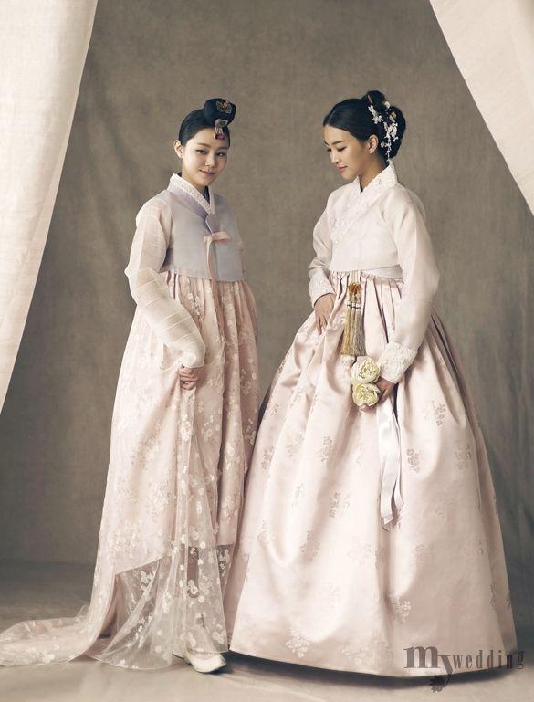 Image result for wedding hanbok wedding pinterest for Hanbok wedding dress