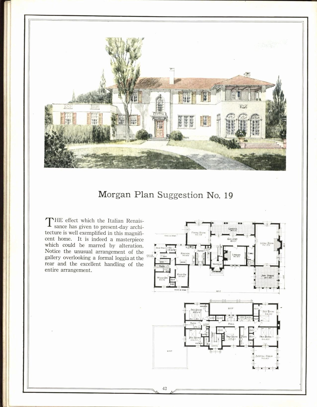 Historic Italianate House Plans Awesome Building With Assurance 1000 In 2020 Beach House Plans House Plans Vintage House Plans