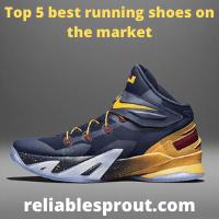 Best Men;s running shoes (famous