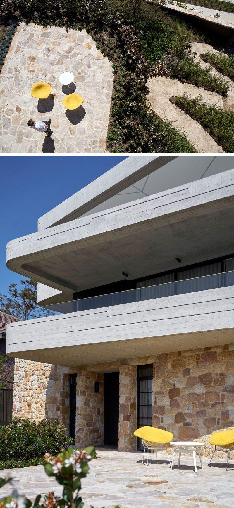 Waikopua House By Daniel Marshall Architects | Architects, House And  Architecture