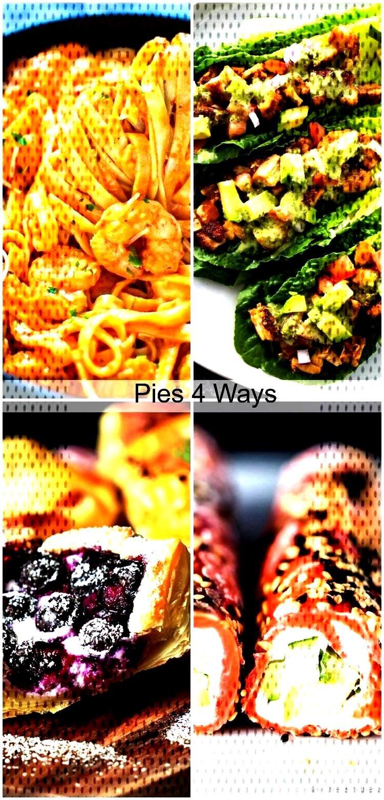 Pies 4 Ways Pies 4 Ways, Pies 4 Ways, Pies 4 Ways Pies 4 Ways,