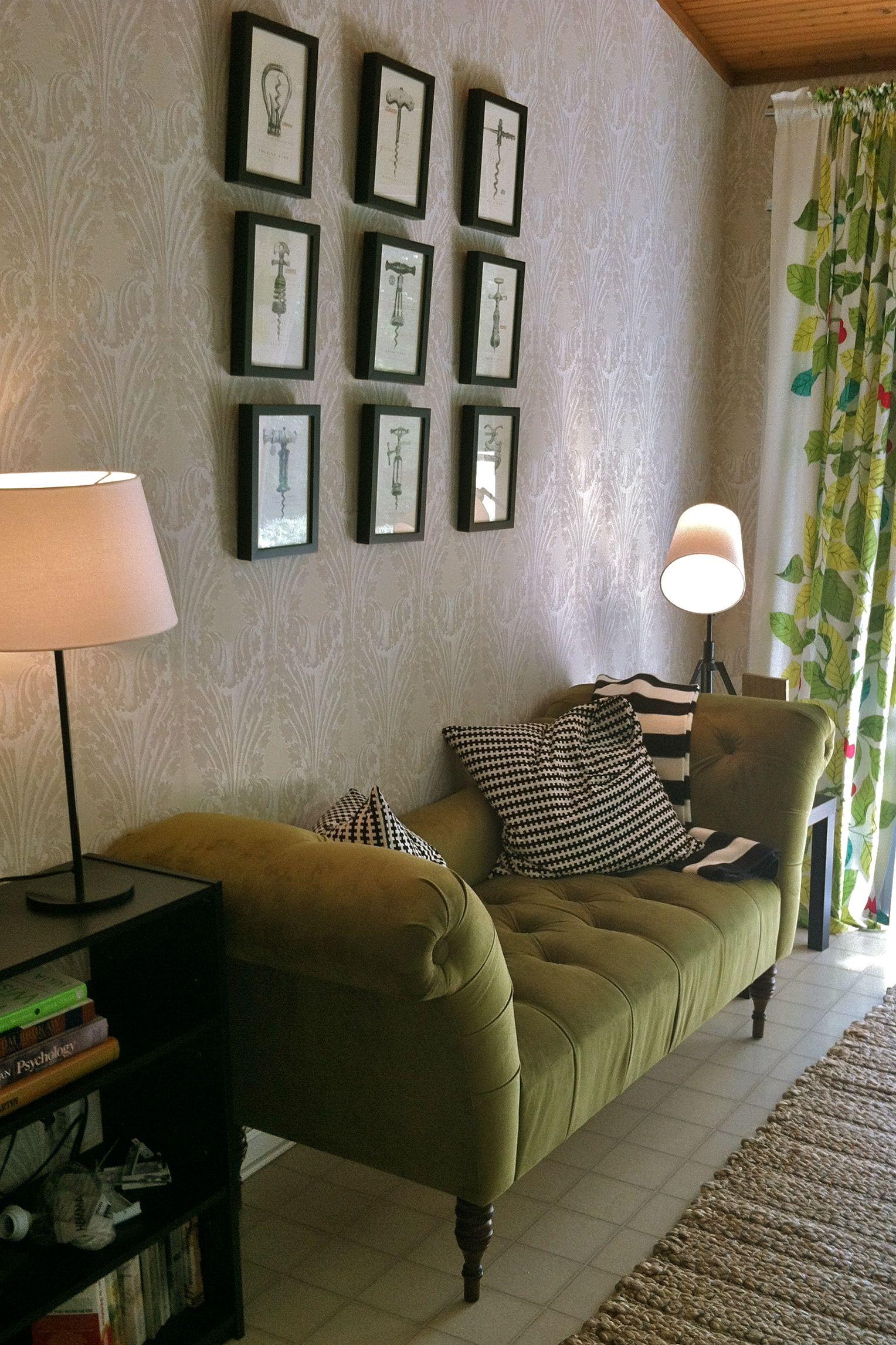 Leaf Design Studio - Residential Interior Design Portfolio ...