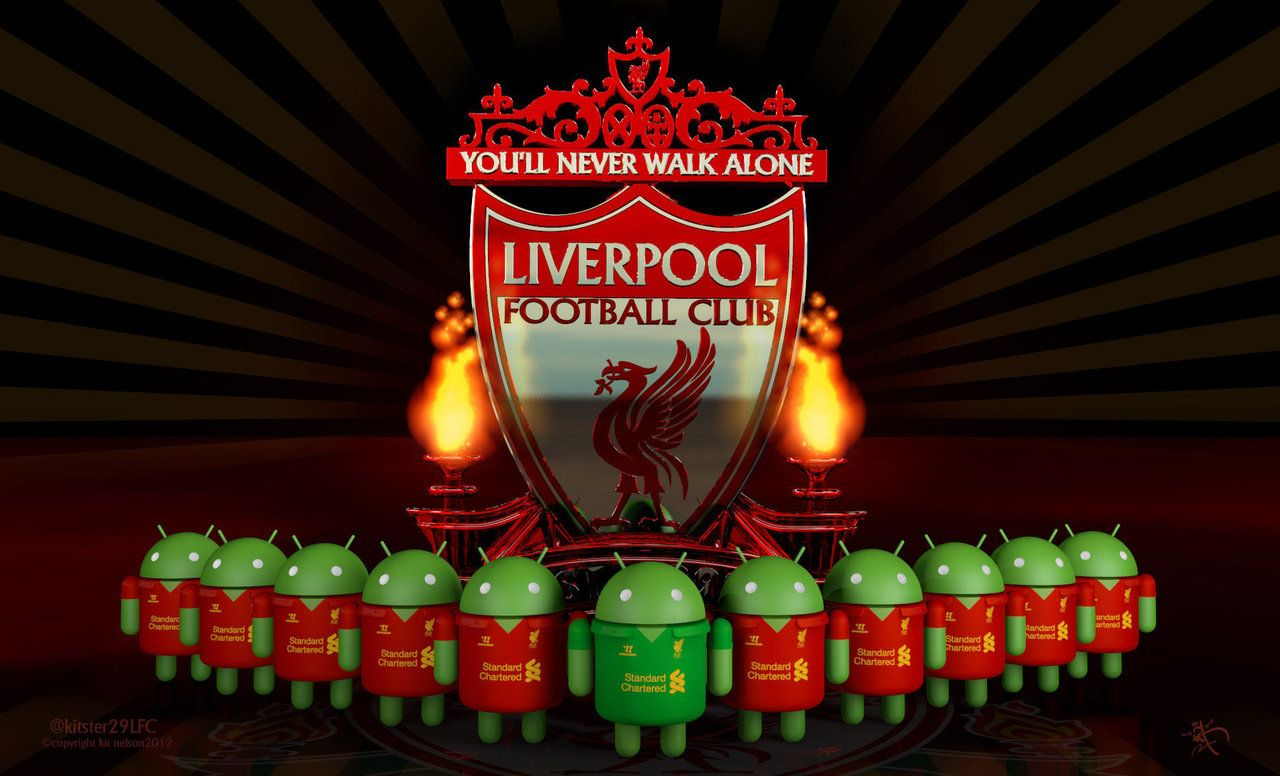 liverpool fc android - photo #49