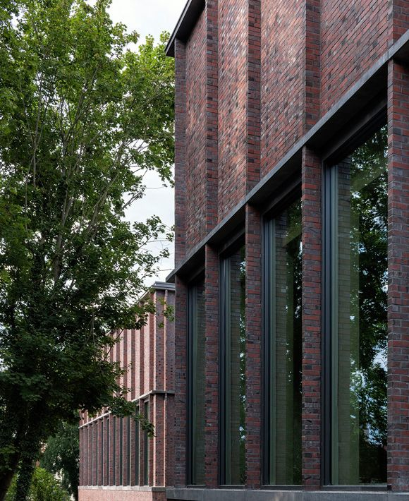 Architekt Lüneburg neues museum lüneburg springer architekten a
