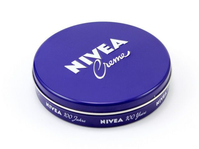 Photo of Nivea Creme Travel-Sized Tin