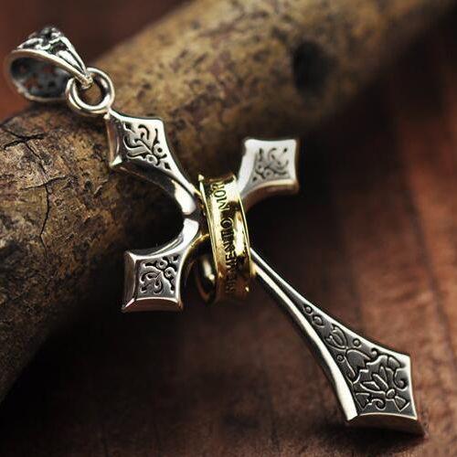Pin On Faith Jewelry