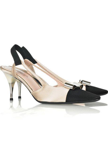 huge discount b2ce0 2534e Giambattista Valli | Shoes | Shoes, Shoe warehouse, Designer ...