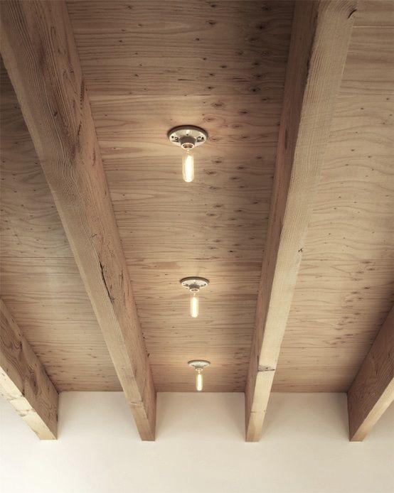 Basement Lighting Design Exterior 20 amazing inspirational ceiling ideas - exterior and interior