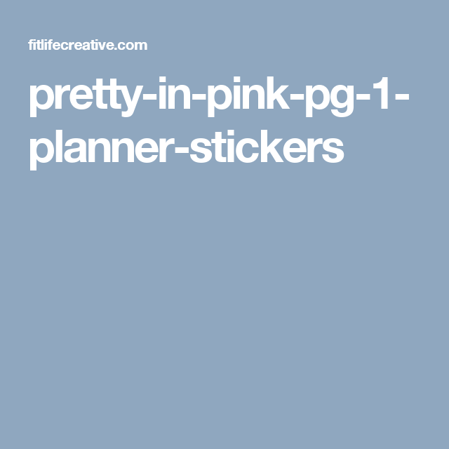 pretty-in-pink-pg-1-planner-stickers