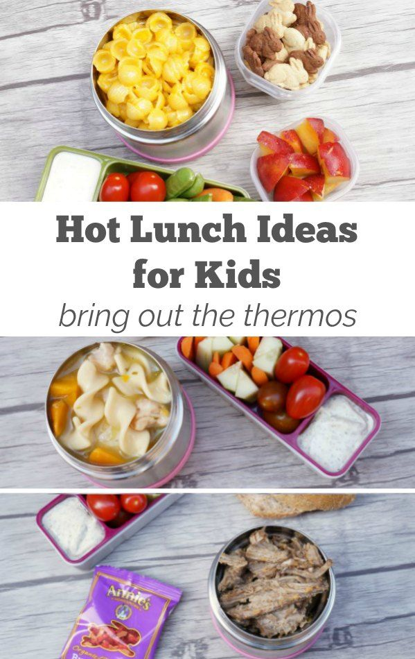 Kid approved hot lunch ideas bring on the thermos lunch box hot lunch ideas for kids how to use a thermos use the lunch box forumfinder Images