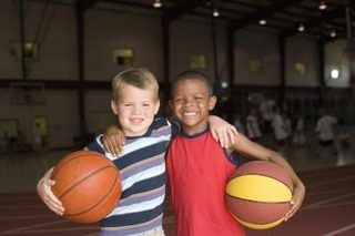 Basketball Activities for Elementary PE | eHow