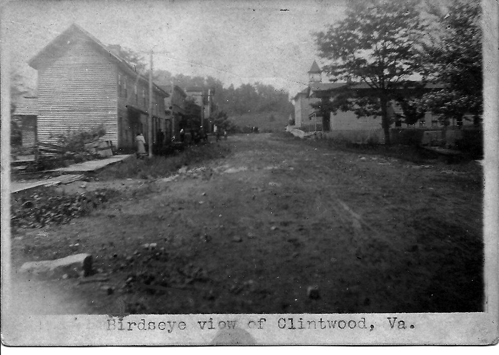 Clintwood va forum