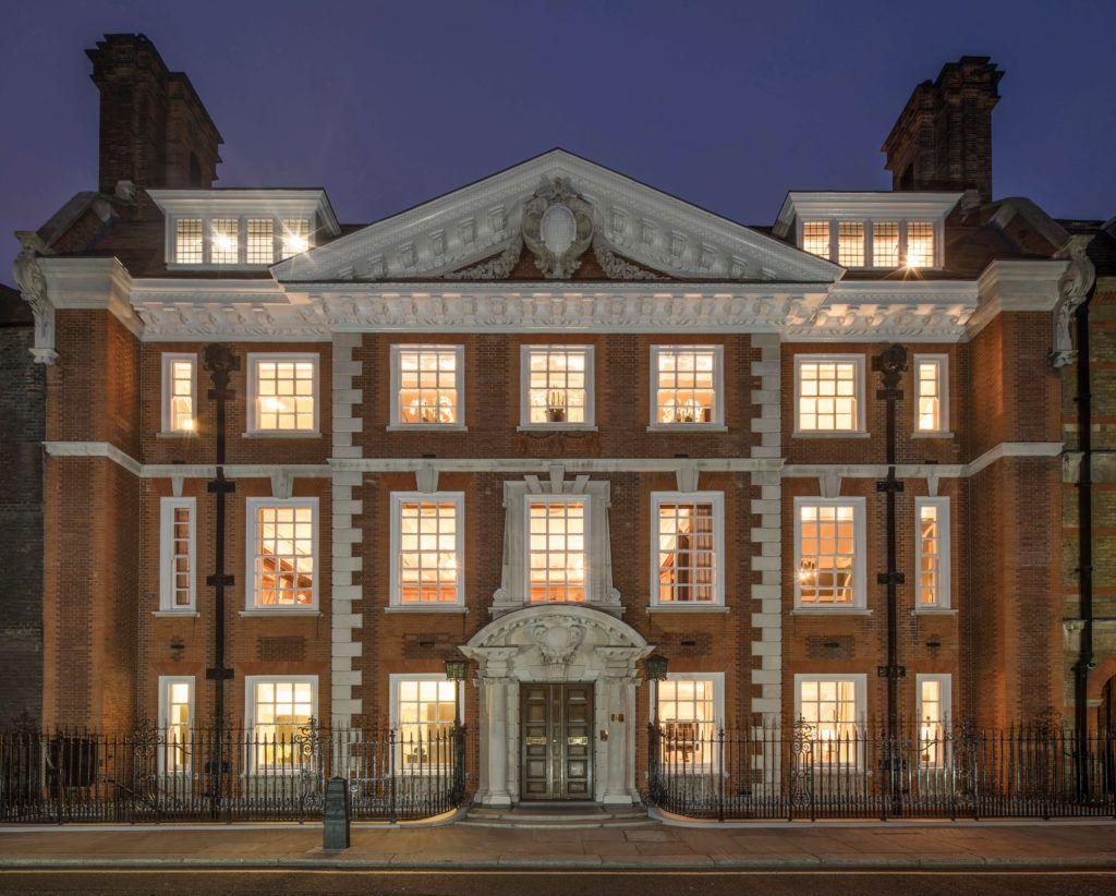 The Top 10 Most Expensive Properties In London Luxury Architecture Mansions Mansions Homes Expensive Houses