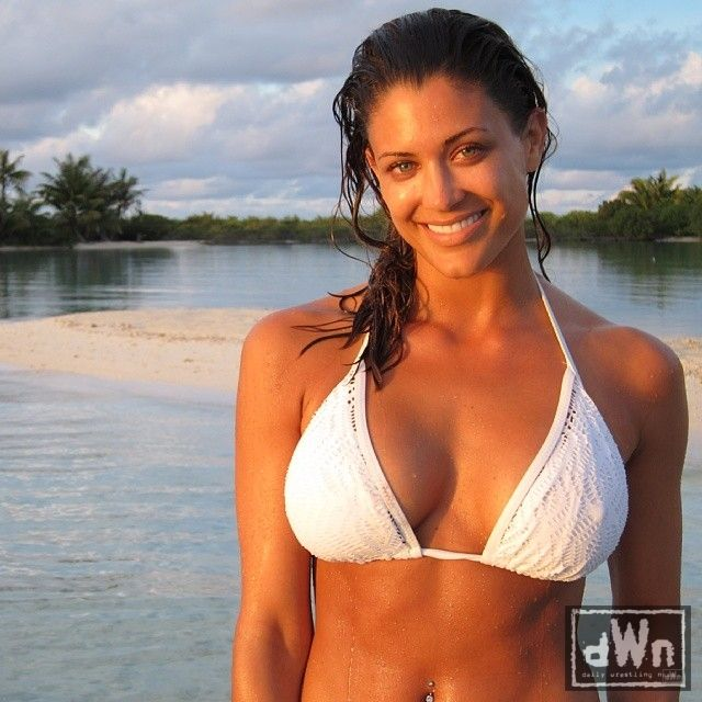Eve Torres: Former WWE Bombshell Tests COVID-19 Positive 3