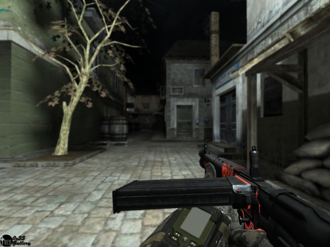 FG42 Prominence