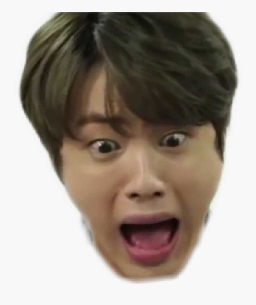 Meme Jin Bts Funny Faces Hd Png Download Is Free Transparent Png Image To Explore More Similar Hd Image On Pngitem Bts Funny Bts Face Bts Jin
