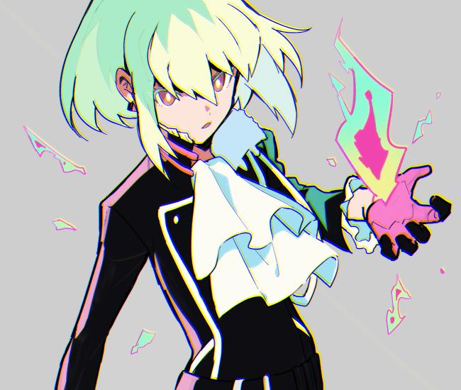 Pin by 小綠 林 on プロメア Kawaii anime, Mecha anime, Anime