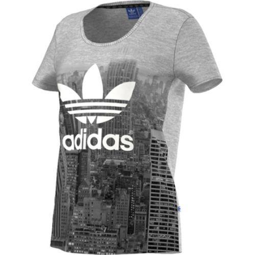 Adidas Originals SKYLINE TEE SHIRT   #Adidas #teeshirt