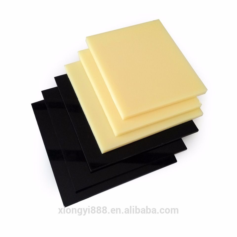 Low Price White Black Abs Plastic Sheet Plate Rod Board Blocks For Abs Plastic Sheet For Vacuum Forming Plastic Sheets White And Black Rod