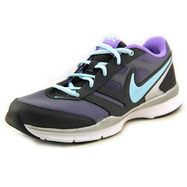 3048389319f Nike Total Core TR 2 Women Cross Training Shoes ( 44) ❤ liked on Polyvore  featuring shoes