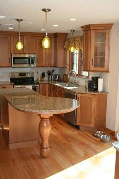 Kitchen Colors Kitchen Remodel Traditional Kitchen Kitchen