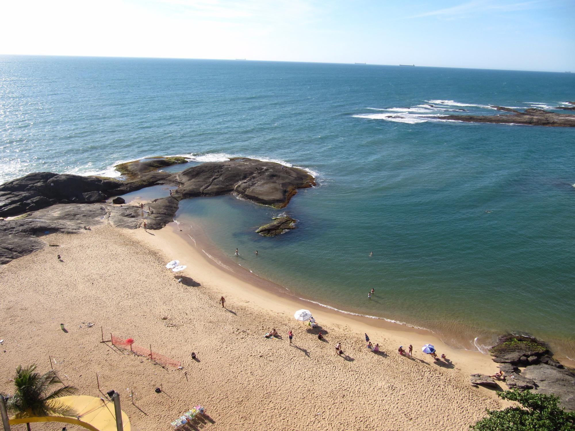 Praia dos Namorados - Guarapari - Avaliações de Praia dos Namorados - TripAdvisor