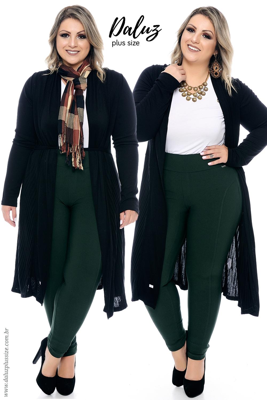0f81ab3627251e Coleção Outono Inverno Plus Size - daluzplussize.com.br | Clothes I ...