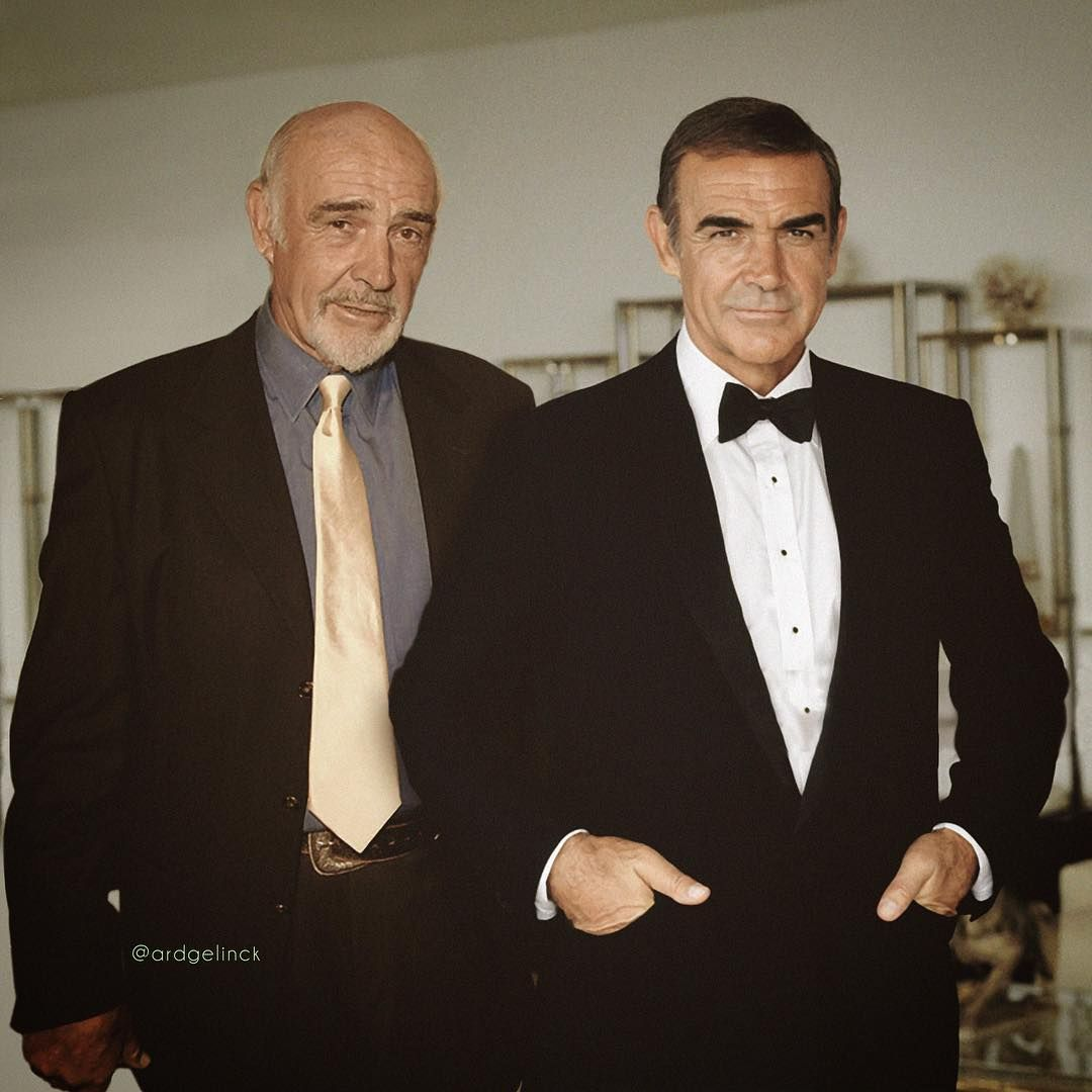 My Name Is Bond James Bond Action Actors Together With