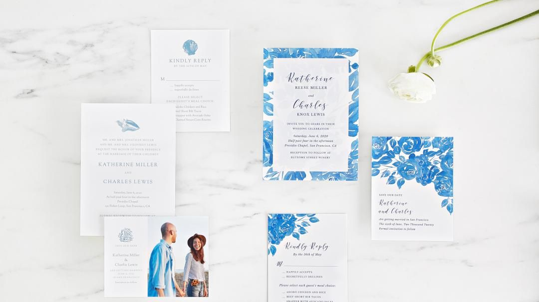When To Send Out Your Wedding Invitations Zola Expert Wedding Advice Mail Wedding Invitations Wedding Invitations Script Wedding Invitations