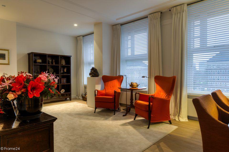 Woonkamer inrichten voorbeelden met luxe meubels - Projects to try ...