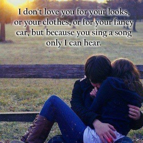 Romantic Love Quote For Couple Wallpaper Wallpapers Points