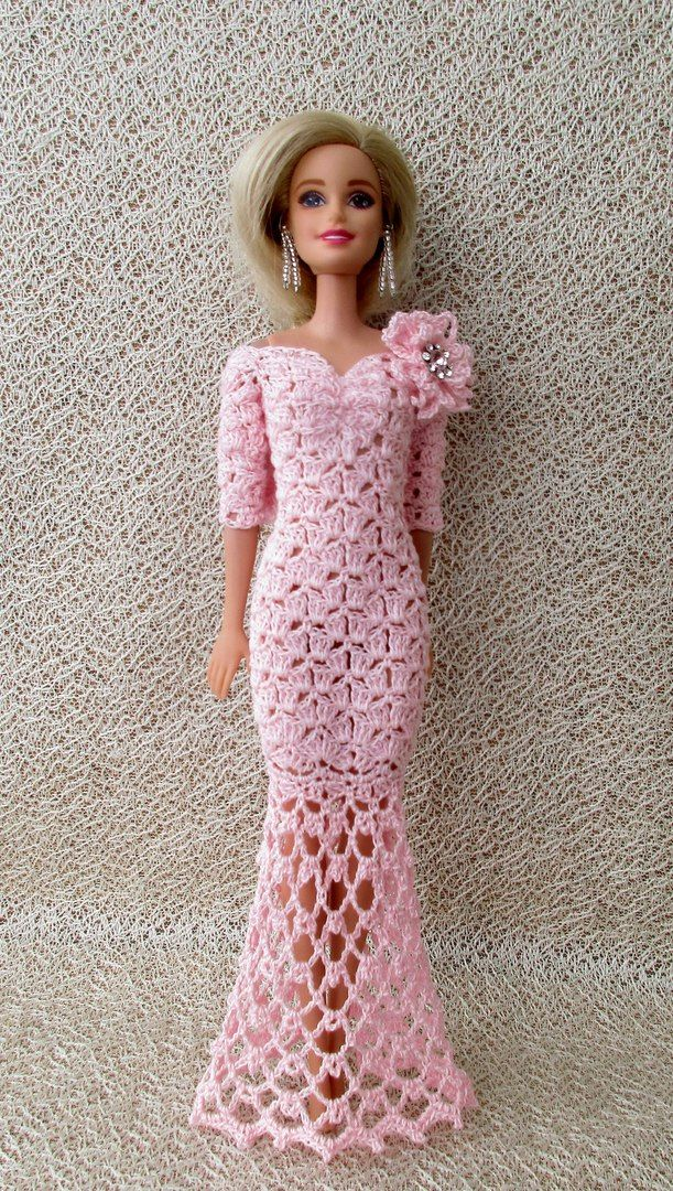 Wall | VK | Barbie | Pinterest | Barbie, Puppenkleider und Puppen